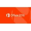 Microsoft Office 2016 для дома и бизнеса 1 ПК  (T5D-02322), код активации, купить за 15 510руб.