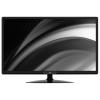 телевизор JVC LT-32M345, чёрный, глянцевый