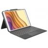 Клавиатуру Logitech Combo Touch Graphite, купить за 10 520руб.