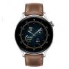 Умные часы Huawei Watch 3 LTE (Galileo-L21E) Stainless Steel 55026813, купить за 22 550руб.
