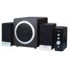 Компьютерная акустика Microlab H-220 black, купить за 11 275руб.