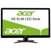 "Acer 23.8"" TFT G246HYLbid Black, ������ �� 10 260���."