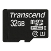 Флеш карта MicroSDHC 32Gb class10 UHS-1 Transcend, купить за 760руб.