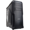Корпус Zalman Z3 Plus Black, купить за 2850 руб.