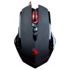 Мышка A4Tech Bloody V8 game mouse Black USB, купить за 1 340 руб.
