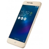 Смартфон Asus ZenFone 3 Max ZC520TL-4G021RU, золото, купить за 11 295руб.