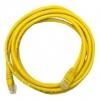 Кабель-переходник lan (патчкорд) Neomax NM13601-020Y, 2 м, желтый, купить за 215руб.