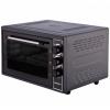 Мини-печь, ростер KRAFT KF-MO 3200 BL черный, купить за 3780руб.