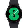 Умные часы Samsung Galaxy Watch 4 SM-R860, черный, купить за 15 900руб.