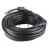 AOpen ACG511D-15M (HDMI, M/M, 15 м), чёрный, купить за 1 490руб.
