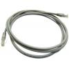 Aopen ANP511 патч-корд, UTP, 5е, 3 м, серый, купить за 590руб.