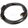 AOpen ACG511D-3M (HDMI 1.4, M/M, 3 м), чёрный, купить за 615руб.