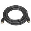 Кабель HDMI 19M/M V1.4+3D, 5m, TV-COM, купить за 440руб.