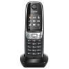 Радиотелефон дополнительная трубка Siemens Gigaset C620H (для C620/C620A/C610 IP), купить за 3 190руб.