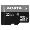 ADATA Premier microSDHC Class 10 UHS-I U1 32GB, купить за 630руб.