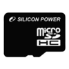 Silicon Power microSDHC 32GB Class 10, купить за 805 руб.