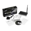 Модем adsl+wifi ASUS DSL-N10, купить за 1 890руб.
