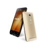 Смартфон Asus ZB450KL-6G021RU, золото, купить за 5975руб.