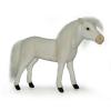 Игрушка мягкая Hansa, Лошадь белая, 32 см, купить за 1 390руб.