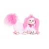 Игрушка мягкая Just Play Собачка Рокси и ее щенки, розовая, купить за 2 800руб.