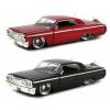 Товар для детей Машинка Jada Toys Big Time Muscle 1964 Chevy Impala - Wheel Simbolic SL16, купить за 790руб.