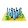 Товар для детей Игра Мини - боулинг SafSof, купить за 1 740руб.