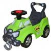 Товар для детей 48325 MOLTO машинка-каталка Sokol зеленый, купить за 3 625руб.