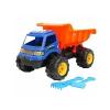 Товар для детей RT Гигант Мax (машина), сине-оранжевый, купить за 3 720руб.