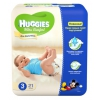 Huggies Ultra Comfort для мальчиков от 5 до 9 кг, 21 шт, купить за 350руб.