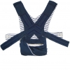 ������-������� Wallaboo Navy (Striped), ������ �� 0���.