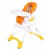 Стульчик для кормления Liko Baby LB НС51, Жёлтый Мишка, купить за 6 270руб.