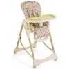 стульчик для кормления Happy Baby Kevin V2, green