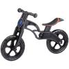 Беговел Pop Bike Sprint черный, купить за 4 980руб.