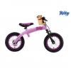 Беговел Hobby-bike Original Alu NEW 2016, розовый, купить за 7 480руб.