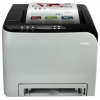Лазерный цветной принтер Ricoh Aficio SP C250DN, купить за 16 200руб.