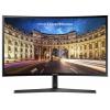 Монитор Samsung C24F396FHI, черный, купить за 9970руб.