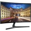 Samsung C27F396FHI, чёрный, купить за 10 990руб.