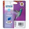 Картридж Epson T0805 светло-голубой, купить за 1 310руб.