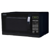 Микроволновая печь Sharp R6672RK черная, купить за 6 450руб.