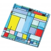 Напольные весы Endever Aurora-544, рисунок, купить за 1 020руб.