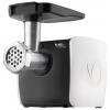 Мясорубка Vitek VT-3602 BW, черно-белая, купить за 7 740руб.