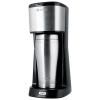 Кофеварка Vitek VT-1510 BK, черная, купить за 1 890руб.