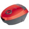 Пылесос Scarlett SC-VC80B07, красный, купить за 1 975руб.