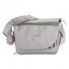 сумка для мамы Beaba Madrid, gris raye