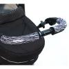 Аксессуар к коляске Чехлы CityGrips 510 зебра, купить за 1 290руб.