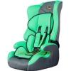 Автокресло Liko Baby LB 513 C зелено-серое, купить за 2 880руб.