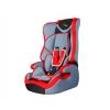 автокресло Liko Baby LB 513 C, красное/серебрянное