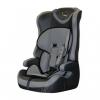Автокресло Liko Baby LB 513 C, черно-серое, купить за 2 880руб.