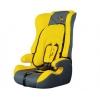автокресло Liko Baby LB 513 B, жёлто-серое