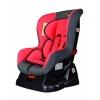 Автокресло Liko Baby LB 702, розово-серое, купить за 3830руб.